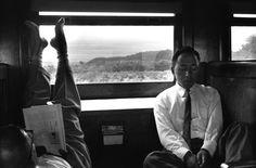 Hokkaido Japan 1965 Photo: Henri Cartier-Bresson