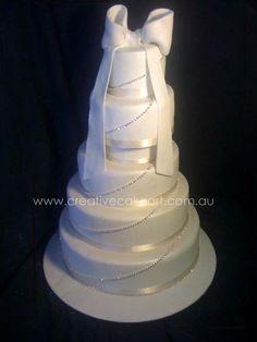 https://flic.kr/p/8DJtMY | creative cake art wedding cakes (93)