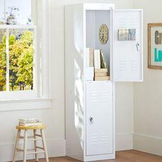 Locker Bookcase