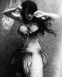 Angelina Venturella Photography for Project Mermaids