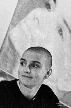 Sinead O'Connor, 1987