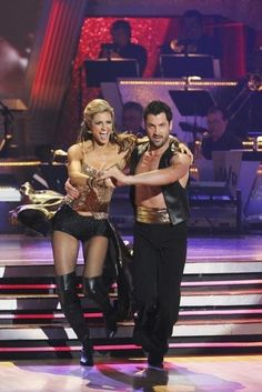 Max Dancing With The Stars Hookup Erin