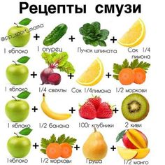 VK is the largest European social network with more than 100 million active users. Clean Recipes, Raw Food Recipes, Diet Recipes, Healthy Recipes, Healthy Smoothies, Healthy Drinks, Smoothie Recipes, Proper Diet, Proper Nutrition