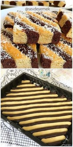 Best All Time Cake : Cake cookies recipe, Cookie Recipes, Dessert Recipes, Biscuit Bar, Xmas Desserts, Turkish Recipes, Cream Cake, Cake Cookies, Chocolate Cake, Bakery