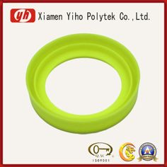 Customized Top Quality Silicone Rubber Gasket on Made-in-China.com