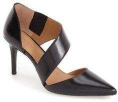 Calvin Klein 'Gella' Pointy Toe Pump