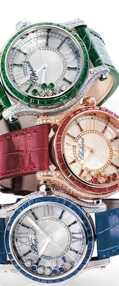Fortunately, You don't need these beautiful watches to track your employee time! Check out our timekeeping devices for biometric, geometric and other awesome timeclocks!