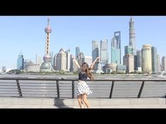 A day in Shanghai - YouTube