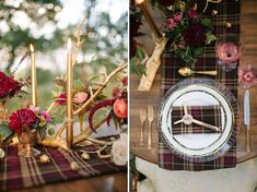 5 Top Tips to not letting Christmas overshadow your winter wedding | CHWV