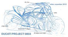 motorcycle sketch - Google 搜尋