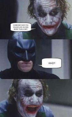 You Fell For It Again, Batman