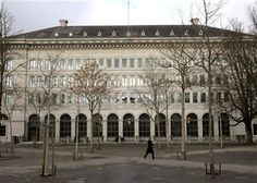 zurich swiss national bank