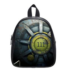 VAULT 111 BACKPACK - Great Gifts for Fallout 4 Fans
