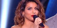 """Pour la 2e année consécutive, la chanteuse franco-israélienne Tal remporte le titre le plus convoité des NRJ Music Award, à savoir celui de l' """"Artiste Féminine Francophone"""" de l'année 2014. #tal #nrjma2014"""