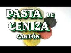 Easy Diy Crafts, Easy Crafts, Pasta Casera, Biscuit, Clay Food, Pasta Flexible, Paper Clay, Cold Porcelain, Diy Projects To Try