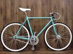 Flux Bikes   California
