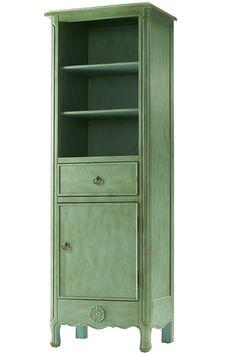 Keys Linen Cabinet 60 x 20 x 14