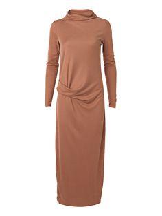 Nihildas Dress - By Malene Birger Pre Spring 2016 - Women's fashion