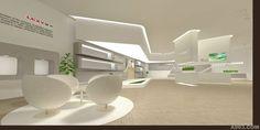 willow·莱克展厅设计 - 上海展示空间设计作品 – 方案 – 经典案例 - 中华室内设计网上海站 - 第4页 - 汪雪芹设计作品案例