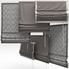 roman blinds 3d 3ds