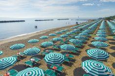 Holiday Offer: camping village, Marche, Adriatic Sea, Italy . Offerte Riva Verde Centro Vacanze a Marina di Altidona in Marche