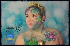 Watercolor Tattoo, Body Art, Face, Kids Makeup, Bodypainting, Watercolor Tattoos, Faces, Body Mods, Temp Tattoo
