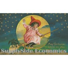 Vintage Halloween Illustration ($2.40) ❤ liked on Polyvore featuring integritytt