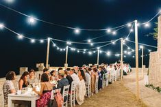 Think Happy Events is an inspired boutique event planning company based in Athens with specialization in destination weddings all over Greece. Bohemian Chic Weddings, Bohemian Bride, Wedding Dinner, Wedding Ceremony, Protea Wedding, Wedding Dress Train, Greece Wedding, Celebrity Weddings, Wedding Couples