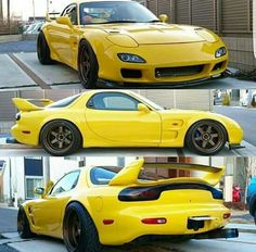 Gorgeous fd3s