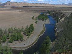Orkhon Valley, Mongolia