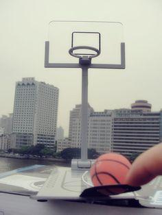 Desktop Mini Basketball Game