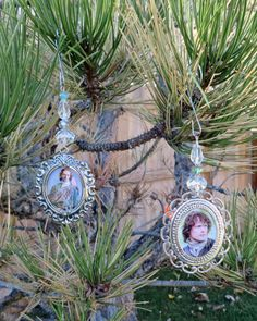 Outlander Inspired Ornament Jamie Fraser by PerfectPosies on Etsy
