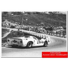 Porsche 907 K Targa Florio 69