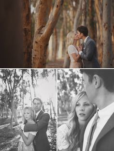 An Anniversary Session in San Diego Plus Their Cinematic Proposal