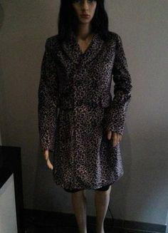 A vendre sur #vintedfrance ! http://www.vinted.fr/mode-femmes/mode-femmes-vetements-dexterieur/11861748-manteau-de-fourrure-grisnoirmarron-tm