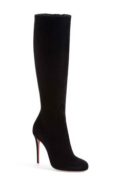 230c4742419ae3 Christian Louboutin  Fifi  Tall Boot available at  Nordstrom Tall Boots