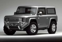 Toyota Land Cruiser, is a part of 200 series and is one of the best SUVs worldwide. There are rumors that 2016 Ford Bronco will come out, but would it be able to compete with 2016 Toyota Land Cruiser? Probably not, only segment in which Bronco can beat Land Cruiser is its price which is going to be considerably lower than the price of the Land Cruiser.