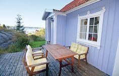 Ferienhaus Uddevalla - Objektnummer: 1714700