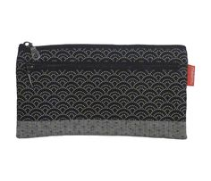 Sonia Etui Black Wave