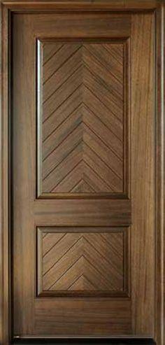 Order this Mahogany Wood Exterior door Single Door is an excellent fit for your project Custom Woodworking, Woodworking Projects Plans, Room Doors, Entry Doors, Modern Tv Room, Open Kitchen And Living Room, Pooja Room Door Design, Glazed Glass, Brick Molding