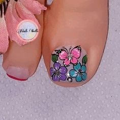 Pedicure, You Nailed It, Nail Art, Turquoise, Nails, Beauty, Carne, Taco, Mascara