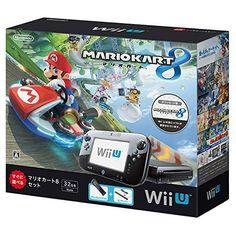 【数量限定】Wii U マリオカート8 セット クロ 任天堂, http://www.amazon.co.jp/dp/B00OJYFSGO/ref=cm_sw_r_pi_dp_6L3zub1RGJSVF