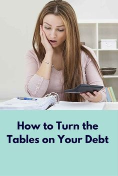 The first step towards being able to embrace debt as a tool is understanding the difference between good and bad debt.