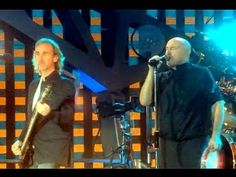 Genesis - I Know What I Like [In Your Wardrobe] (When in Rome 2007 DVD) - YouTube