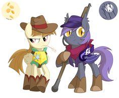 http://equestria-prevails.deviantart.com/art/Blazing-Saddles-372756075