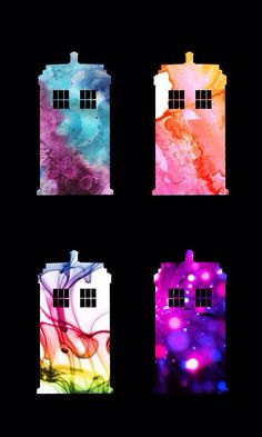Doctor Who background