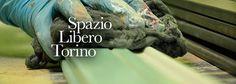 Spazio Libero Torino. The illusion of the decor, open imagination in enclosed spaces. #artigianato #madeinitaly #decorazioni #decorations