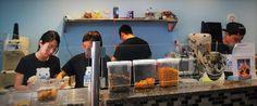 Ice Land Philly's New Thai Ice Cream & Shaved Ice (Photos: PhilMyTummy)
