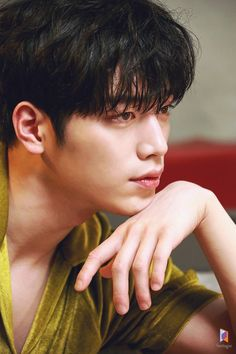 Seo kang joon look at me look at me now Gong Seung Yeon, Seung Hwan, Seo Kang Jun, Seo Joon, Sarah Andersen, Leeteuk, Asian Actors, Korean Actors, Korean Idols