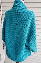 Ravelry: Chloe Cardigan pattern by Sara Kay Hartmann